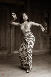 Bali Nude 17