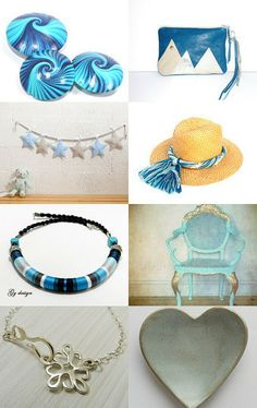 Lovely day! by Anat on Etsy--Pinned with TreasuryPin.com