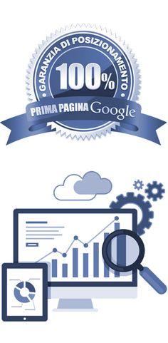 Posizionare con certezza il tuo sito web su Google