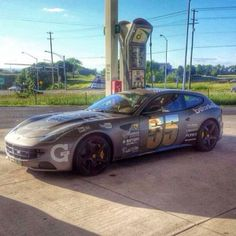 #WrapStyle #Gumball3000 #ferrari #FF #cars #cargram #carporn #carfoiling #carwrapping #carinstagram #carinstagram...