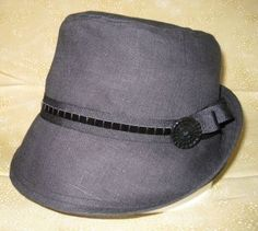 Sewing Hat pattern