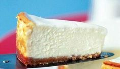 The best cheesecake recipes . We've rounded up 10 indulgent, creamy cheesecake recipes to satisfy your sweet tooth, featuring baked and chilled desserts, Creamy Cheesecake Recipe, No Bake Cheesecake, Cheesecake Recipes, Homemade Cheesecake, Classic Cheesecake, Blueberry Topping, Blueberry Recipes, Bbc Good Food Recipes, Sweet Tooth