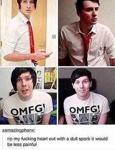 Image result for Does daniel howell like Doctor Who