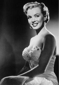 Marilyn Monroe Uma das mulheres mais lnida!