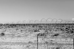 Libya, the last border