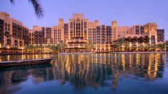 Step Back In Time At Jumeirah Mina A Salam – Madinat Jumeirah