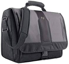 5d7dc0df854f Solo Active 15.6″ Expandable Messenger Bag by Target Solo Active 15.6