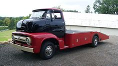 1956 Ford COE | Mecum Auctions