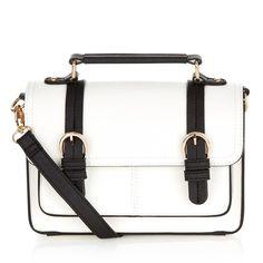 Bolsa Carteiro Mini Satchel » BOLSAS - Brasil – Shop Online