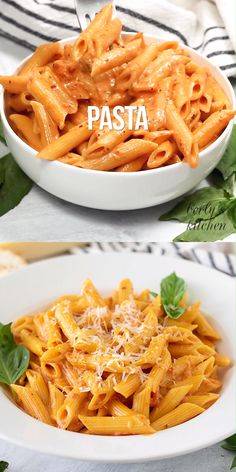 Our favorite creamy tomato pasta prepared in a pressure cooker in less than 20 minutes. A simple weeknight dinner that's sure to please the whole family! Food video, recipe video # Food and Drink meals crock pot Instant Pot Creamy Tomato Pasta Easy Pasta Recipes, Beef Recipes, Simple Food Recipes, Meatless Pasta Recipes, Soup Recipes, Chicken Pasta Recipes, Meatball Recipes, Simple Italian Recipes, Delicious Pasta Recipes