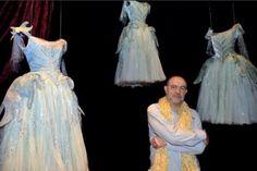 De l'opéra au musée, Christian Lacroix fait danser les costumes
