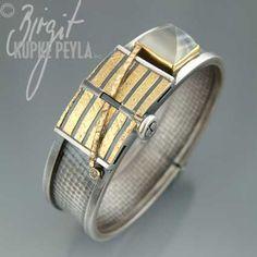 Bracelets - Birgit Kupke-Peyla