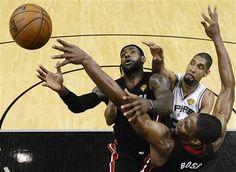 Hoy: La final del Heat y los Spurs, para la historia: http://washingtonhispanic.com/nota15272.html