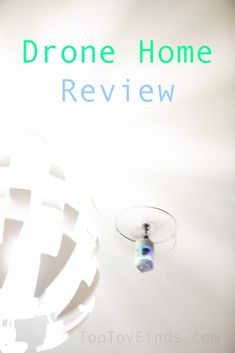 Fast Paced Family Fun: Drone Home Board Game Review