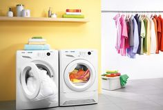 Οδηγίες πλυσίματος ρούχων – Γνωρίζετε όλα τα σύμβολα