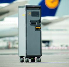 Our lightweight mobility solution protects the environment | TENTE