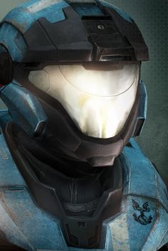 Noble Team #Halo