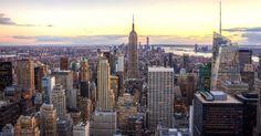 Nueva York: donde ir y donde comer