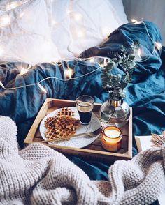 fall breakfast.