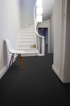 Vinyl flooring is a great choice of floor covering due to its water resistant properties and its versatility. If you have pets, children or both, vinyl is a practical choice for the accidents & spillages that inevitably happen around the home. carpetspoole.com