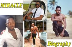 BigBrother Naija 2018 MIRACLE Wins the prize - BBNaija 2018 Winner