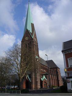 Katholische Kirche in OT Rimke