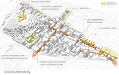 899 Architecture Concept Diagram, Landscape Architecture, Tourism Development, 3d Modelle, Corporate Interiors, Master Plan, Urban Planning, Design Reference, Design Firms