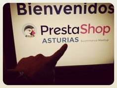 Todo listo para el PrestaShop Asturias 3.0 de mañana aún estás a tiempo de apuntarte a través de Meetup.com  Te lo vas a perder? #PrestaShop #Asturias #Gijón #YoVoy #PSAsturias
