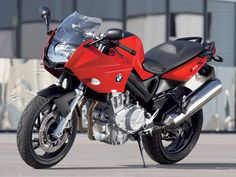 #bmw f800 s 2006 #motorcycles