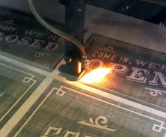 16 crucial tips and tricks when purchasing and using a laser cutting and engraving machine.