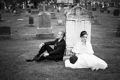 graveyard/wedding/pictures - Google Search