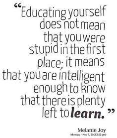 41 Best Inspirational Education Quotes EduxDem images