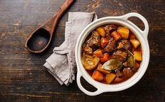 Category archive for Carnes. Veal Stew, Beef Stew Meat, Korma, Biryani, Saganaki Recipe, Best Beef Stew Recipe, Red Bliss Potatoes, Classic Beef Stew, Guinness Beef Stew