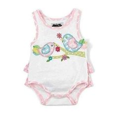 Outlet Mudpie Little Chick Crawler