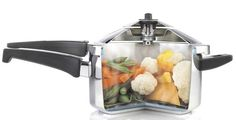 The difference between stove top and electric pressure cookers? | hip pressure cooking