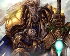 Let's share our favorite Warcraft fan-art! - Page 11 - Scrolls of Lore Forums