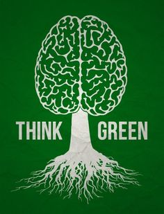 Think Green. Second hand car parts will save you money, but they will save the environment as well. Producing and shipping new parts takes a lot of energy and pollution, so try to find a used car part if you can! Save Mother Earth, Save Our Earth, Save The Planet, Save Planet Earth, Green Life, Go Green, Le Social, Green Environment, Environmental Art