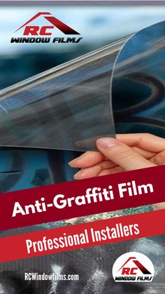 Anti-graffiti window film is used to protect glass and other surfaces from damage and graffiti. Exposed glass surfaces in heavily trafficked areas. Tinted House Windows, Graffiti, San Diego Houses, Window Films, Solar, Strength, Surface, Glass, Drinkware