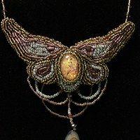 Prodané zboží uživatele merhaba | Fler.cz Bead Weaving, Brooch, Beads, Jewelry, Fashion, Beading, Moda, Jewlery, Jewerly