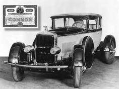Automotive History: Eddie Rickenbacker – Honestly, What DIDN'T He ...