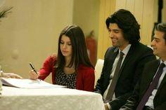 Fatmagul and kerim