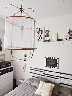 Z1 Lamp + DIY | En Miss Manos