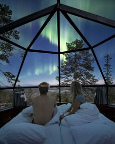 Custom tour to Beana Laponia and Glass Igloos in Finland, 2020 & Book early to secure a short stay at these wonderful Finnish Lapland properties. Vacation Places, Dream Vacations, Vacation Spots, Beautiful Places To Travel, Cool Places To Visit, Places To Go, Romantic Places, Romantic Travel, Future Travel