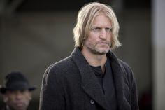 Haymitch Abernathy (Woody Harrelson) // DIE TRIBUTE VON PANEM - CATCHING FIRE