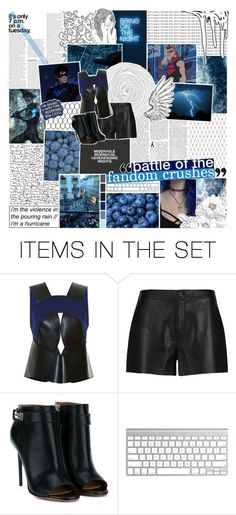 """""""✩; go forth and have no fear —"""" by cosmic-qveen ❤ liked on Polyvore featuring art, cosmicmagazine and botfcrushess1"""
