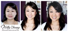 Kellyzhang's Blog » Wedding makeup and hair team » page 59