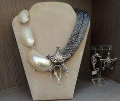Madreperla e argento per la collezione più luminosa dell'estate!