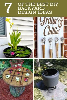 Garden Inspiration 7 Of The Best DIY Backyard Design Ideas.Garden Inspiration 7 Of The Best DIY Backyard Design Ideas Landscape Plans, Landscape Design, Garden Design, Backyard Landscaping, Landscaping Ideas, Amazing Gardens, Beautiful Gardens, Outdoor Deck Lighting, Landscape Designs