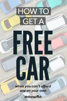 Many people find themselves needing a car but unable to afford one. Fortunately, there are organizations that recognize this and try to bridge the gap by giving away free cars. You do have to demonstrate financial need to qualify for one. Stuff For Free, Free Stuff By Mail, Money Saving Challenge, Money Saving Tips, Free Books By Mail, Credit Card Hacks, Credit Cards, Freebies By Mail, Free Cars