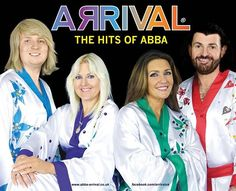 ABBA Arrival will be performing in Treetops Pavilion on 3rd February! 🎶  Book your tickets now - link in bio 😀⬆️⠀ ⠀ • ⠀ • ⠀ •⠀ #SafariVenues #WMSP #Bewdley #Worcestershire #Worcs #WestMidlands #LinkInBio #BookNow #ABBA #DancingQueen #MammaMia